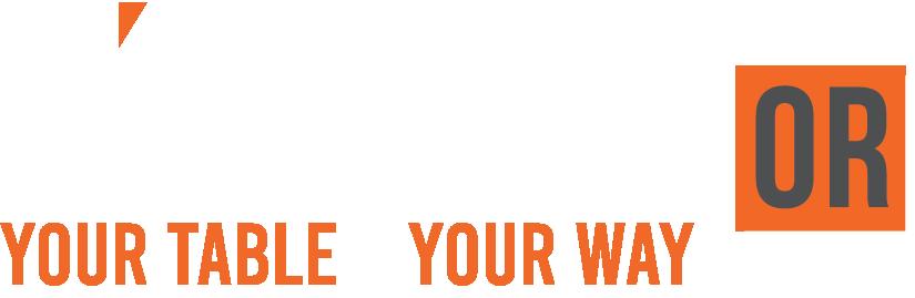 Dinamic Or Logo
